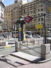 GASTRONOMÍA MADRILEÑA 3: EL CHINO DEL PARKING DE PLAZA DE ESPAÑA